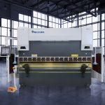 135-tonnine CNC hüdrauliline presspump müügiks