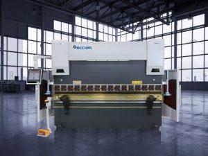 135-tonnine CNC hüdrauliline piduripedaal
