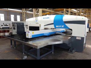 30-tonnine CNC-servo hüdrauliline tornpump press