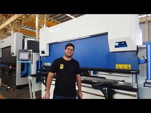 6-teljeline CNC-piduripedaal euro pro B32135 koos wila kinnitusseadmetega Austraalia klientide kaudu