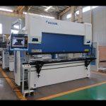 6-teljeline CNC-presspedaalmasin 100 tonni x 3200 mm