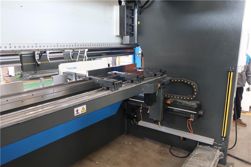 BGA-4 X- ja R-telje CNC tagavara jaoks