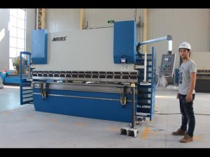 CE 2 telg CNC vajutuspidur 130Tx3200 E200 NC juhtimissüsteem NC piduripedaal