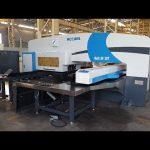 CNC servo ajamiga ram-tornpump pressimine 50 tonni servo-cnc mulgustamiseks masin