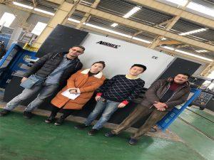 Egiptus Kliendid ostavad Accurl'i ettevõtetest pihusti