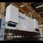 Hüdrauliline NC-piduripedaal / lehtmetalli painutusmasin MB7-125Tx3200