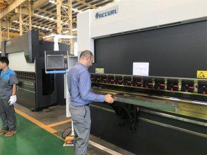 Iraani kliendi testimise masin meie tehases 3