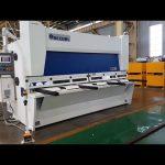 Muutuv rake giljotiini nihutamise masin koos ELGO P40T CNC süsteemiga