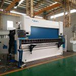 automaatne 600-tonnine pressimispumba masin, lehtmetalli painutusmasin, topeltjuhitud ram