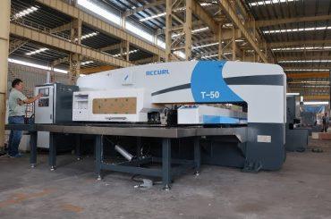 CNC hüdrauliline tornpump pressi 30-tonnise CNC mulgustamiseks press masin