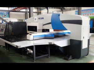 cnc punchpress tootjad - torn puksid pressid - 5-teljelised cnc servo mulgustamiseks masinad