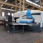 tööjaam CNC-tornpump press, cnc mulgustamiseks masin