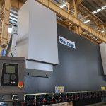 CNC NC automaat elektriline hüdrauliline horisontaalne busbar terasest lehtmetallist lõikamine ja painutamine press piduri masin müügihind