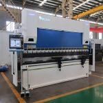 WC67K seeria majanduslik tüüp CNC hüdrauliline presspump kvaliteetne