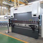 suure võimsusega CNC lehtmetallide pidurite vajutamise masin, servo elektriline piduripedaal