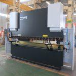 hüdrauliline Cnc-piduripedaal 100/3200 delem DA41 juhtimissüsteem