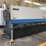 QC12y 6X3200 lehtmetallist hüdrauliline lõikur masina hind