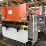 CNC hüdraulilise piduri pidur ukseraami jaoks (WC67Y-63TX2500)