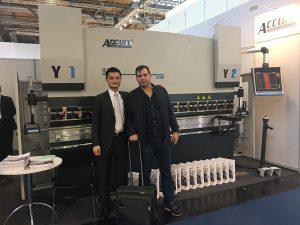 hea kvaliteediga parima hinnaga väikesed uued presspressid müügiks Hiinas