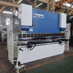 hüdrauliline presspump köögiseadmete lehe painutamiseks 200ton 3000mm