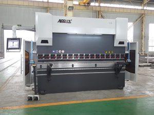 hüdrauliline presspump WC67K 160t 3200 painutusmasin müügiks