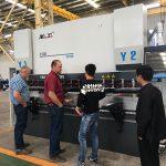 roostevabast terasest plaat cnc press piduri masin müügihind