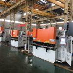 WC67K-30T 1600mm hüdrauliline presspump, lehtmetalli painutusmasin CE-sertifikaadiga