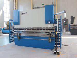 Wc67y 40t Hiina tehtud kausta manuaal kokkuklapitavad masina käsitsi käitamiseks vajutage pidurit, painutamine marchine laos