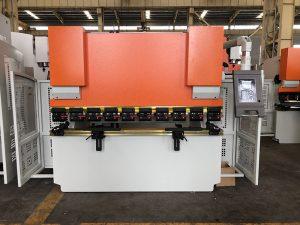 cnc hüdrauliline presspump 40tons 1600mm
