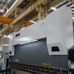 Servo elektriline 55-tonnine CNC-piduriseade, mille 5-aastane garantii on tagatud