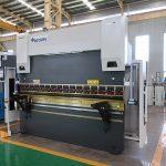 "cnc terasest painutamine masin DA66T juhtimine cnc press pidur 1600/6000 """