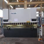 hüdrauliline raskeveokite delem (2 + 1 telg) piduripedaal koos CNC juhtimissüsteemiga
