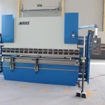 WC67K seeria CNC hüdraulika vajutuspidur