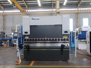 tehasehinnaga hulgimüük custom blades cnc hüdrauliline press pidur